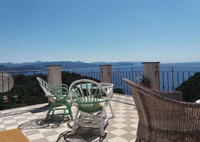 Trekking In Paradise B B Santa Margherita Ligure Italy Rates From 74